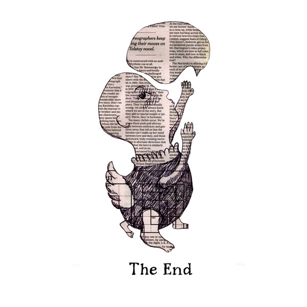30. The End