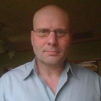 Dan Tessitore author photo