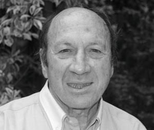 Yitzhak Gormezano Goren