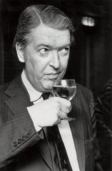 Kingsley Amis author photo