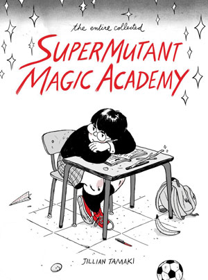 SuperMutant-Magic-Academy