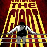ANDRE THE GIANT: LIFE AND LEGEND by Box Brown reviewed by Brian Burmeister