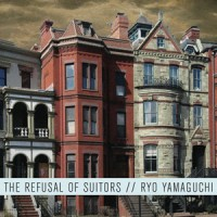 THE REFUSAL OF SUITORS by Ryo Yamaguchi reviewed by Johnny Payne
