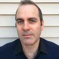 Darren Groth, photo by Wendy Fraser