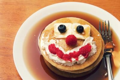 CANNED HAPPINESS by Sharon Kurtzman