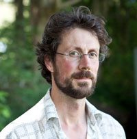Paul Kingsnorth author photo