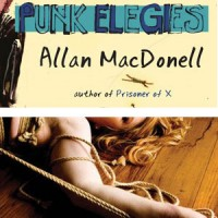 PUNK ELEGIES by Allan MacDonell and DADDY Madison Young reviewed by Johnny Payne