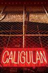 CALIGULAN by Ernest Hilbert reviewed by J.G. McClure