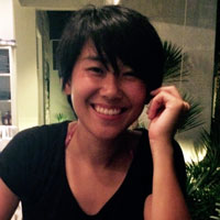 Chua Yini author photo
