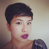 MIchelle Lin author photo