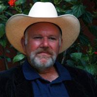 Nels Hanson author photo