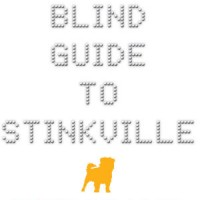 A BLIND GUIDE TO STINKVILLE by Beth Vrabel reviewed by Mandy King