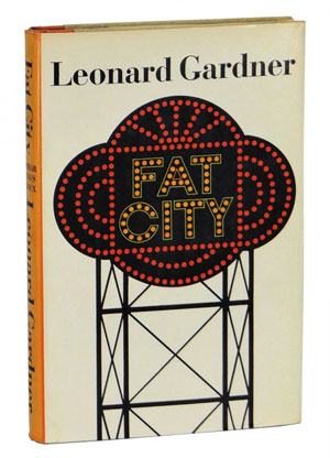 Fat City, 1969 Cover