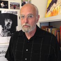 David Gates author photo