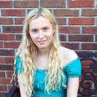 Erin Victoria Bradley