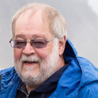 Robert Lietz author photo