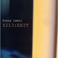 POENA DAMNI TRILOGY by Dimitris Lyacos reviewed by Justin Goodman