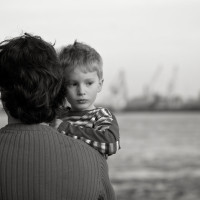 SEEKING CHILDHOOD by Nathaniel Popkin