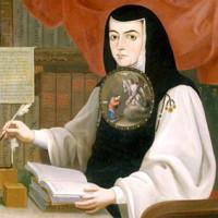 ENIGMAS, poems by Sor Juana Inés de la Cruz, reviewed by Justin Goodman
