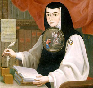 ENIGMAS, poems by Sor Juana Inés de la Cruz, reviewed by Justin Goodman