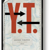 Y.T. by Alexei Nikitin reviewed by Justin Goodman