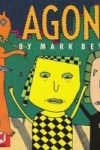 AGONY, a graphic narrative by Mark Beyer reviewed by Nathan Chazan