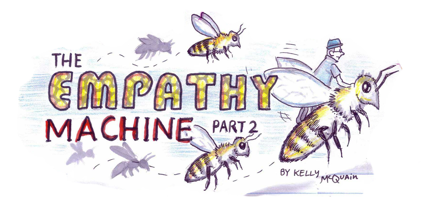 Empathy-Machine-Bee-Header