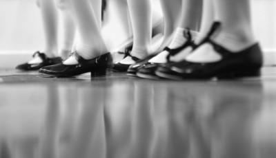 MISS DARLENE'S DANCING SCHOOL by Lynne Sharon Schwartz