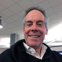 John Timpane author photo