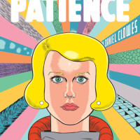 PATIENCE, a graphic narrative by Daniel Clowes reviewed by Amy Victoria Blakemore