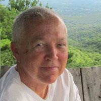 Headshot of Ray Scanlon