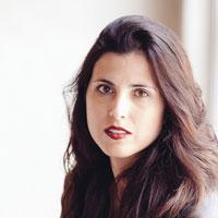 Samantha Mabry