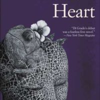 HOLLOW HEART, a novel by Viola Di Grado, reviewed by Jeanne Bonner