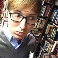 Evan Anderson author photo