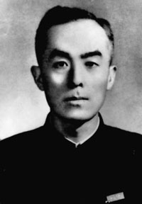 Ji Xianlin in 1952