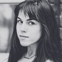 Kenzie Allen author photo