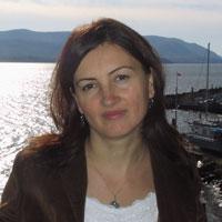 Lucia Chericiu