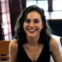 Headshot of Meg Pendoley