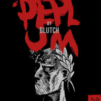 PEPLUM, a graphic narrative by Blutch, reviewed by Nathan Chazan