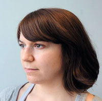 Profile headshot of Michelle E. Crouch