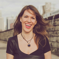 Headshot of Melissa Wiley