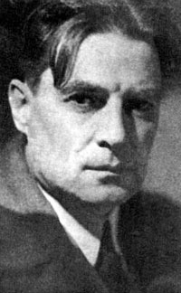 Roberto Arlt author photo
