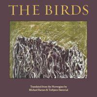THE BIRDS, a novel by Tarjei Vesaas, reviewed by Melanie Erspamer
