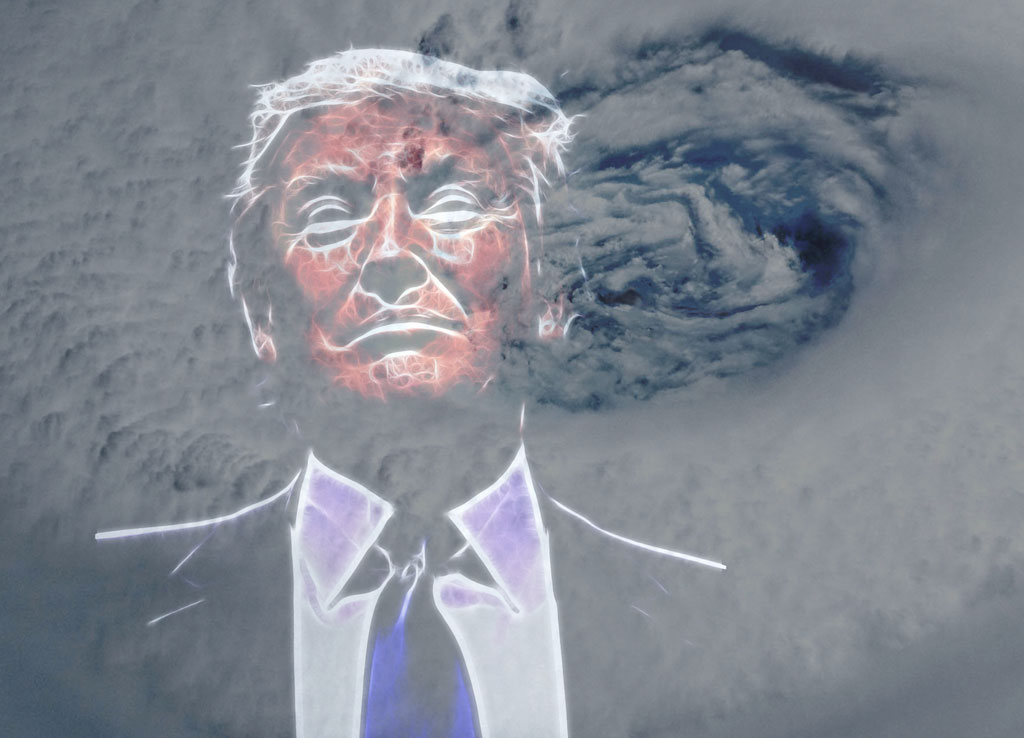 trump-hurricane