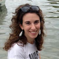 Headshot of Kathryn Ionata