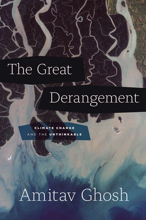 The Great Derangement book jacket