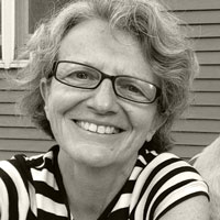 Mary Ann Bragg Author Photo