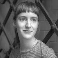 Headshot of Olivia Parkes