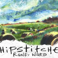 WHIPSTITCHES, poems by Randi Ward reviewed by Hannah Wendlandt