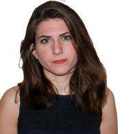 Headshot of Kristen Brida
